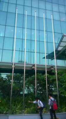 Chuyên gia công ,cung cấp thi công, cột cờ inox , cột cờ 304 cao 6m 7m 8m 9m 10m 12m 13m 15m 16m 0983064649
