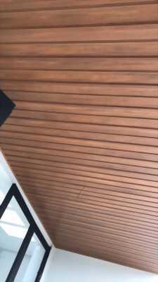 Ứng dụng gỗ nhựa EcoWood cho trang trí nội ngoại thất