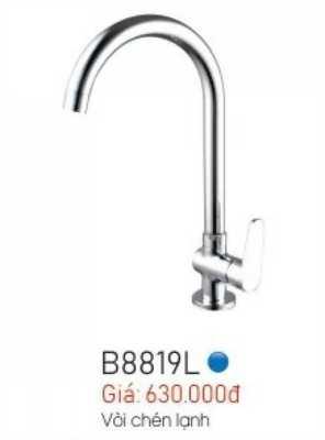 Vòi chén lạnh B8819L