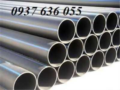 .Bán  thép ống nhựa epvc phi 160x6ly, 160x7.5ly, 160x9/.