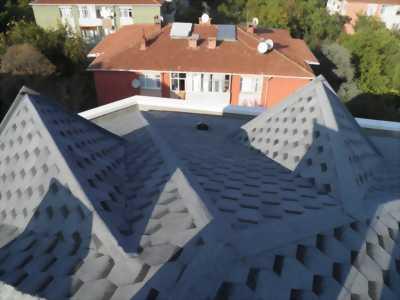 Ngói phủ đá bitum giải pháp chống nóng tại Hà Nam