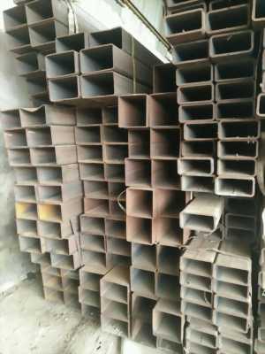 Thép hộp vuông 100x100 tại Bình Phước.