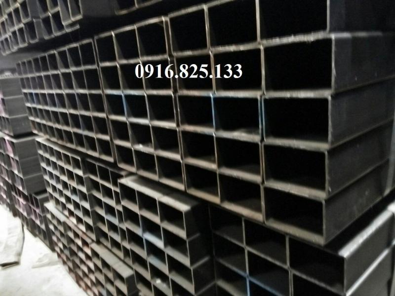 Hộp đen 45x75x6ly , 45x75x4ly ,hộp 45x50x2ly , 45x50x1ly..,/.