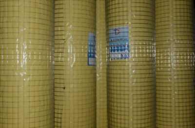 Chuyên cung cấp Lưới đan, lưới hàn, tôn đột lỗ Inox