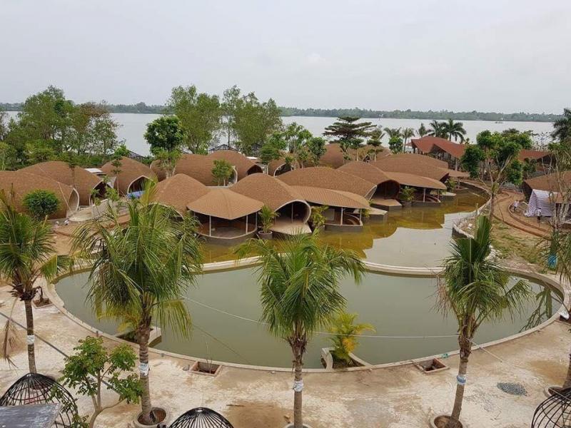 Tấm lợp sinh thái corrubit hàng nhập khẩu tại việt nam