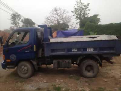 Nhận đổ phế thải tại Hà Nội