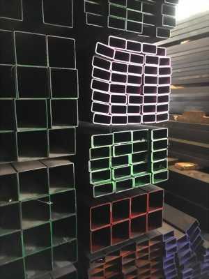 Thép hộp vuông 100x100 ,hộp vuông 125x125