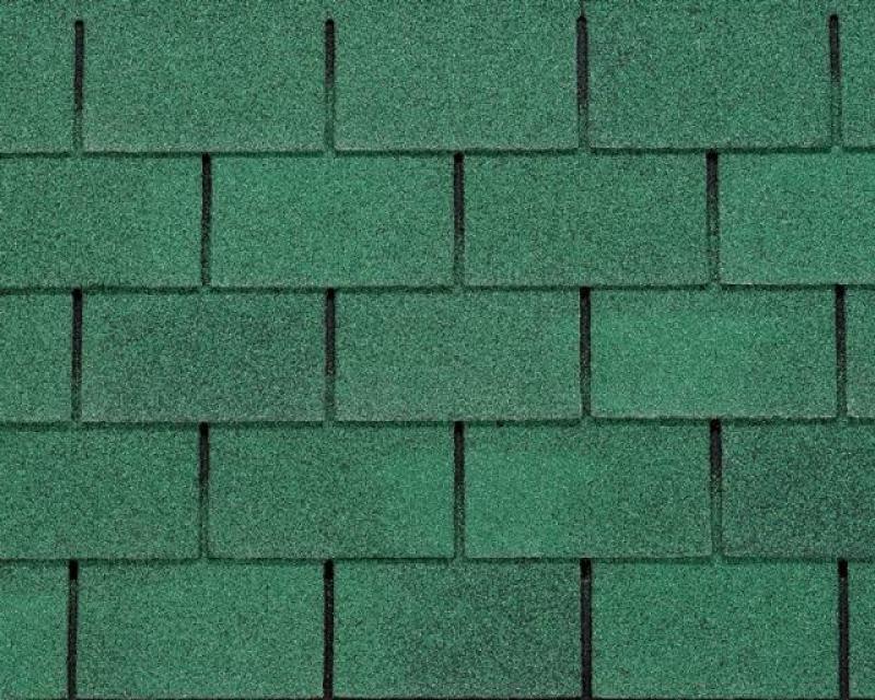 Mái ngói phủ đá bitum đẹp nhất cho ngôi nhà