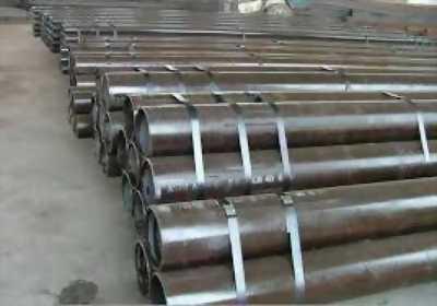 Thép ống hàn, thép ống đúc nhập khẩu, ống đúc lò hơi
