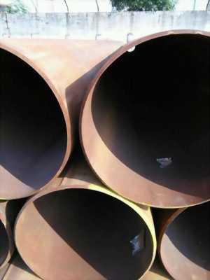 Thép ống dẫn khí gas phi 325 phi 610