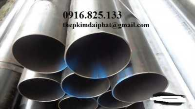 Thép Ống Đen Phi 48x5li , 48x3li , 48x1.8li  /.