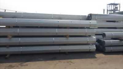 Thép ống đúc, ống hàn, ống kẽm giá rẻ, chất lượng
