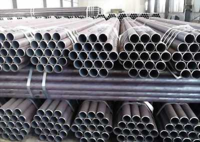 Giá Thép ống tròn 76, ống 76x4, 76x6li; 8li dài 6m