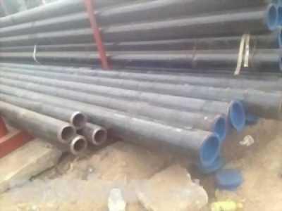 (Bán ống), Thép ống hàn phi 168, phi tròn 168x5, 168x6li