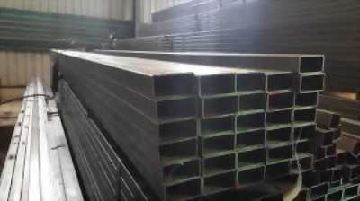 (Hộp CN Mạ kẽm), thép hộp 200x300, 200x300x5, 200x300x6