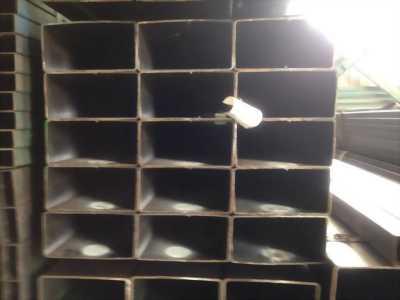 (HCN SunSteel), thép hộp 50x100, 50x100x3, 50x100x4li; 5li
