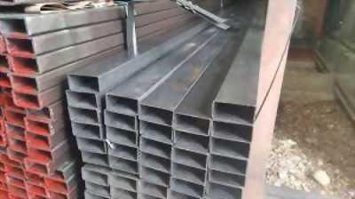 Thép hộp 30x60, 30x60x1.2, 30x60x1.5, 30x60x2