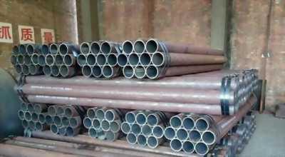 Thép TQ, thép ống 60, ống đen 60x2, 60x3, 60x5li; 6li