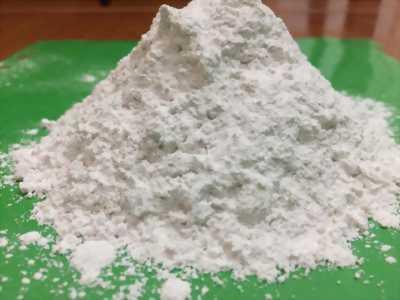 Bột đá CaCO3 nguyên liệu trong sản xuất thức ăn chăn nuôi
