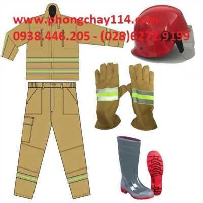 Quần áo chống cháy an toàn- giá rẻ