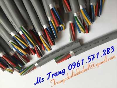 Cáp điều khiển Altek kabel Phân phối giá tốt