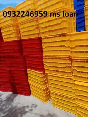 sóng nhựa giá rẻ tại đaklak
