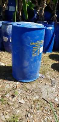 mua bán thùng phuy nhựa giá rẻ tại miền trung