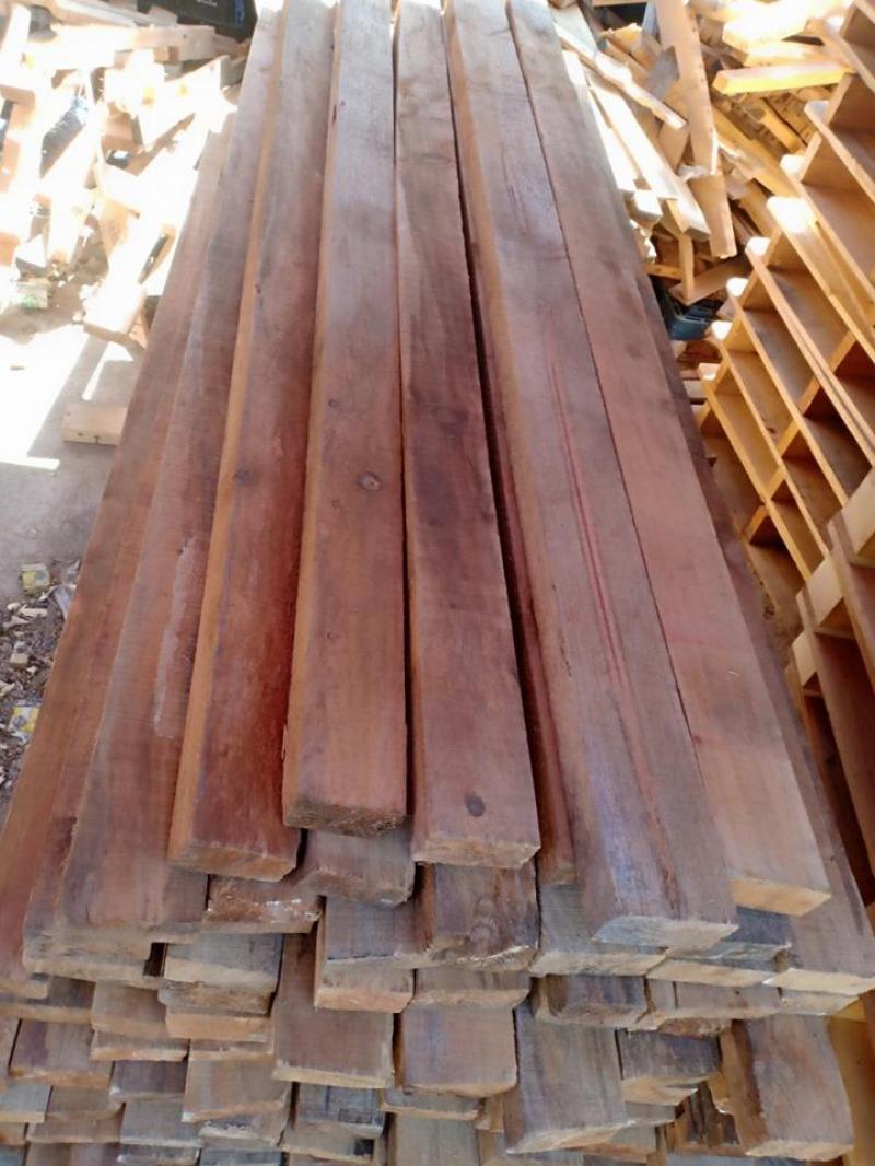 gỗ thông pallet các loại