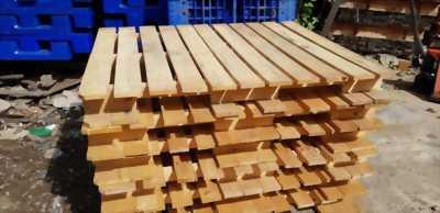 pallet gỗ các loại giá rẻ như cho