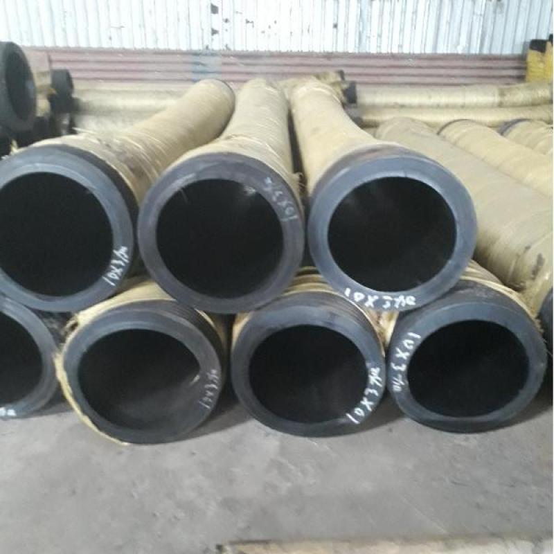Ống cao su bơm bê tông d75, d100, d120, d125, d150, d200