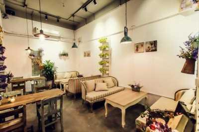 Thiết kế quán cafe như thế nào để phù hợp với xu hướng năm 2019