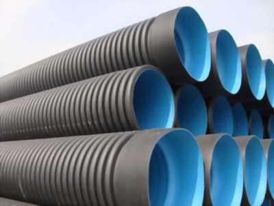 Ống cống nhựa gân sóng HDPE thoát nước thải tại Tphcm, Long An, Đồng Nai, Bình Dương