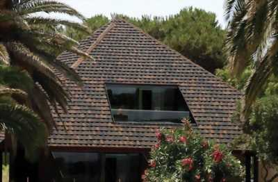 ngói sinh thái cho mái nhà đẹp hơn
