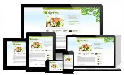 Thiết kế Website cho các công ty, doanh nghiệp