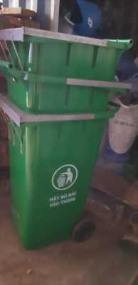 bán thùng rác các loại giá rẻ tại bình dương