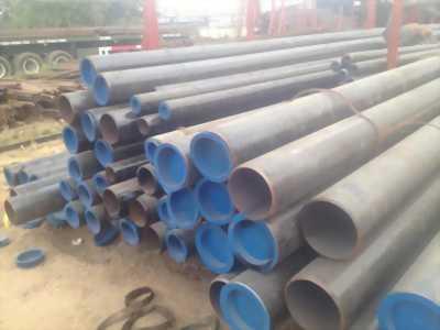 Thép ống đúc áp lực 4 inch DN100 phi 114 x 4.0ly