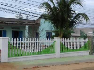 Hàng rào bê tông ly tâm nghệ thuật