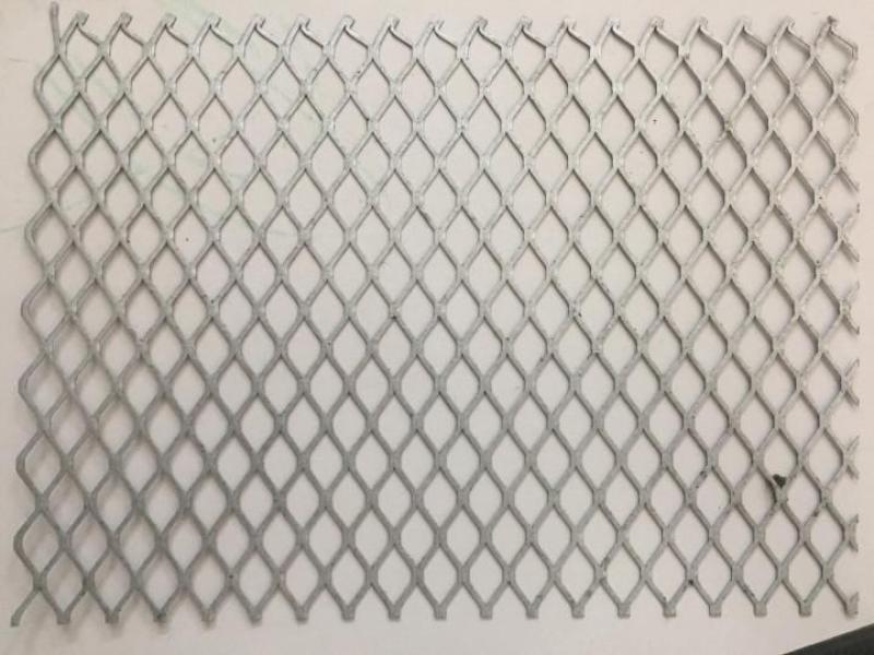 Lưới thép xây dựng - lưới thép hình thoi
