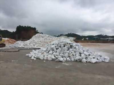 Bột đá trắng làm nhựa PVC