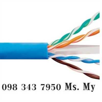 Cáp mạng cat5 cat6 - Cáp mạng UPT5 e - Cáp mạng UPT6 e