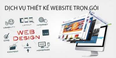 Thiết kế website chuẩn seo tại VIO trọn gói