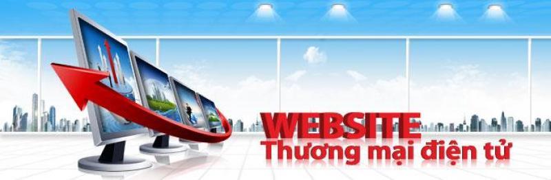 Thiết kế web công ty uy tín - giá rẻ