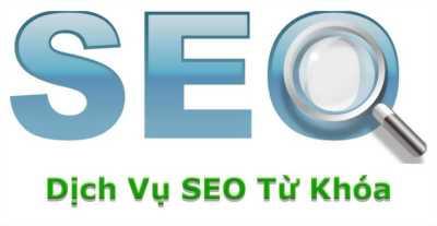 Dịch vụ seo từ khóa và seo tổng thể tại Gò Vấp