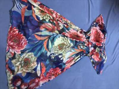 Váy Maxi cao cấp hàng thiết kế