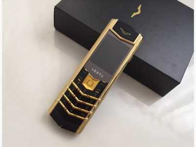 Vertu K8 Gold,đẳng cấp và sang trọng,mới 100%,fullbox