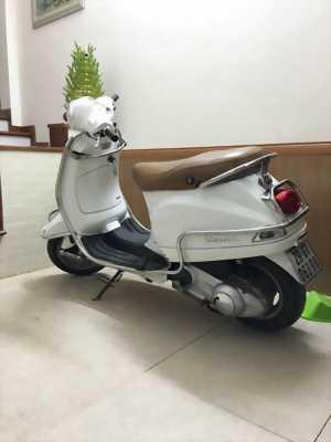 Vespa LX 125 Việt 2012 nguyên chiếc chính chủ huyện thanh chương