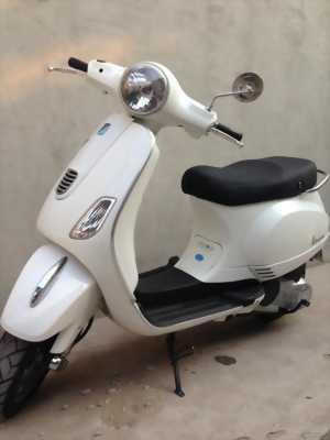 Vespa 3Vie  trắng đăng ký 2013 xe quá đẹp huyện xuân lộc