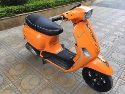 Piaggio Vespa S ie đèn vuông màu cam đăng kí 2013 huyện xuân lộc
