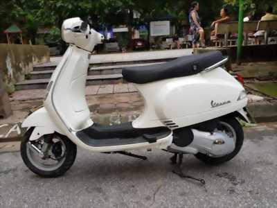 Piaggio Vespa LX 125 Việt Nam 2011 Chính chủ huyện xuân lộc