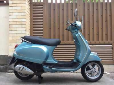 Vespa 125 xanh khóa từ chính chủ